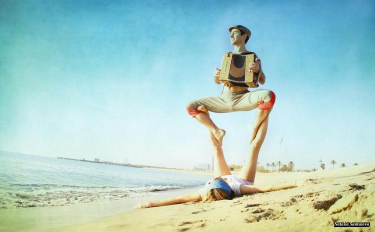 йога в Новороссийске, йога бесплатно, утренняя йога, yoga
