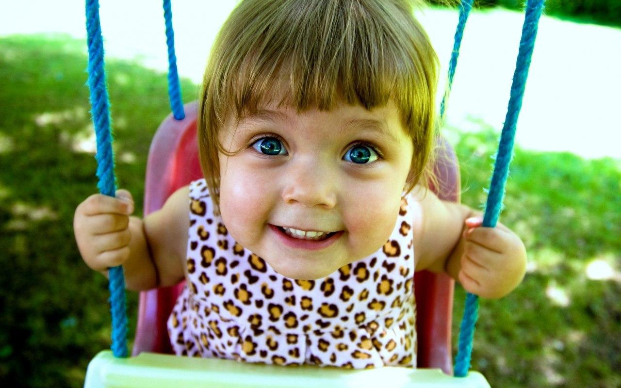 счастье, радость, дети