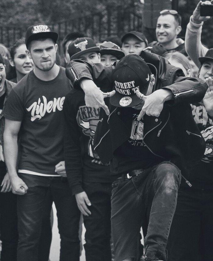 уличные танцы, street dance, hip-hop, школа уличных танцев в Новороссийске