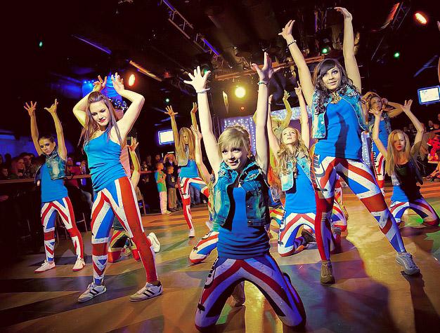 Танцы в Новороссийске, школа танцев, dance novorossiysk