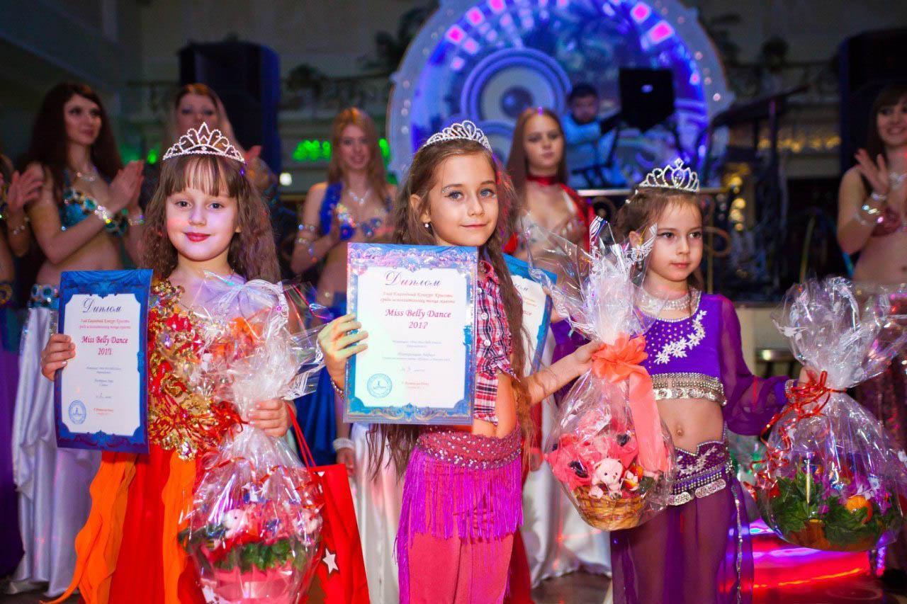 восточные танцы для девочек Новороссийск, trible dance