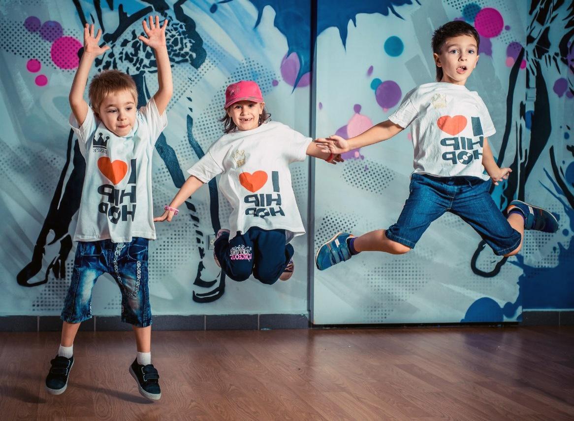 детские танцы Новороссийск, танцы для мальчика Новороссийск