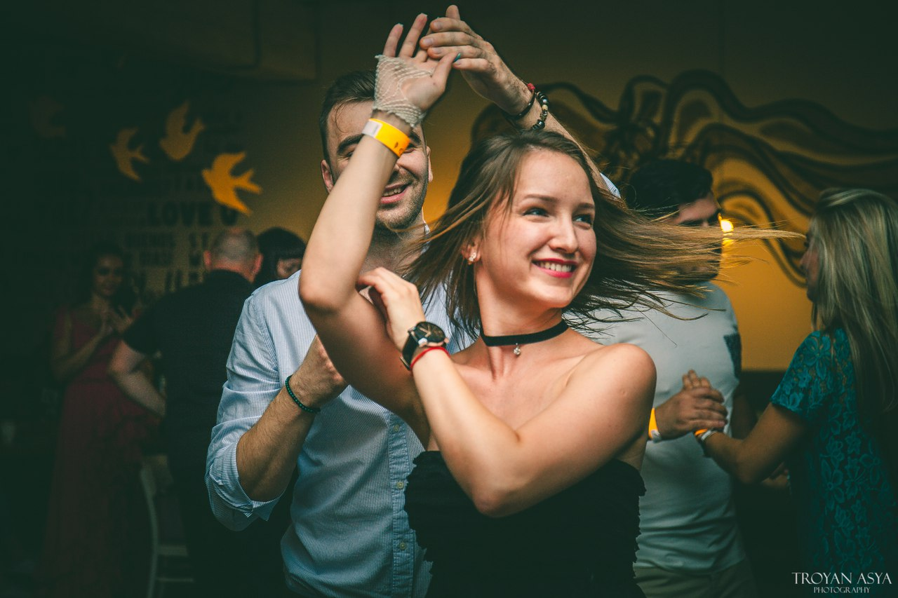 латиноамериканские танцы, сальса в Новороссийске, бачата, кизомба